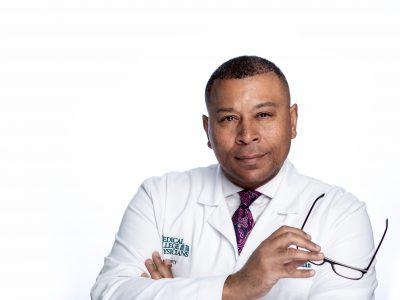 Dr. Ian B.K. Martin Named 2019–2020 President of the Society for Academic Emergency Medicine