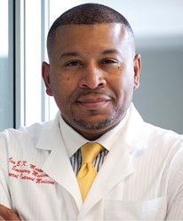 National Leader in Academic Medicine and Global Health and Emergency Care Expert Ian B. K. Martin, MD, MBA, Appointed System Chair of Emergency Medicine at the Medical College of Wisconsin