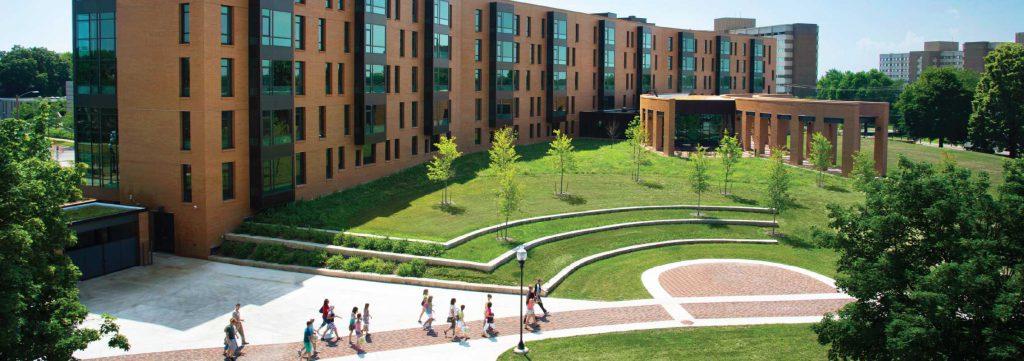 University of Wisconsin Oshkosh