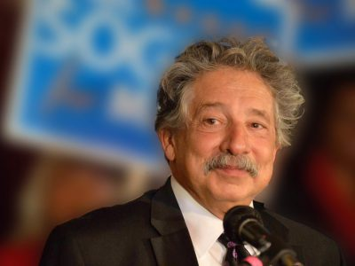 Race for Governor: The Many Campaigns of Paul Soglin