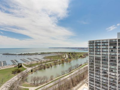 MKE Listings: Landmark on the Lake Condo
