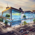 Convention Center Expansion Advances