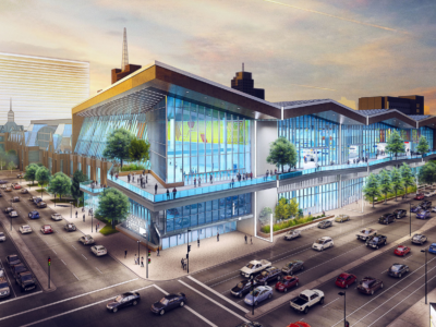 Eyes on Milwaukee: City Okays Convention Center Expansion
