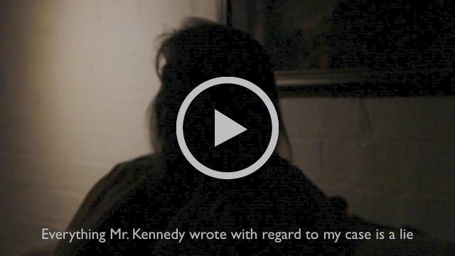 "Recent video statement of clergy abuse victim, ""Susan Smith"""
