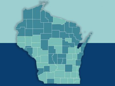 Wisconsin's Modest Population Growth