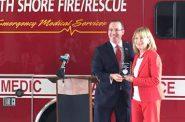 American Heart Association recognizes Sen. Alberta Darling with Friend of Heart award