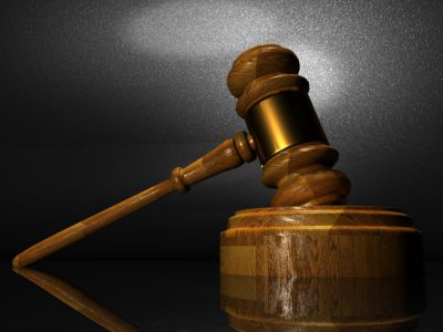 Court Watch: Court Ruling Limits Expungement