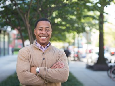 Campaign Cash: Unions Go Big for Mahlon Mitchell