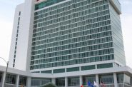 Potawatomi Casino Hotel. Photo courtesy of the City of Milwaukee.