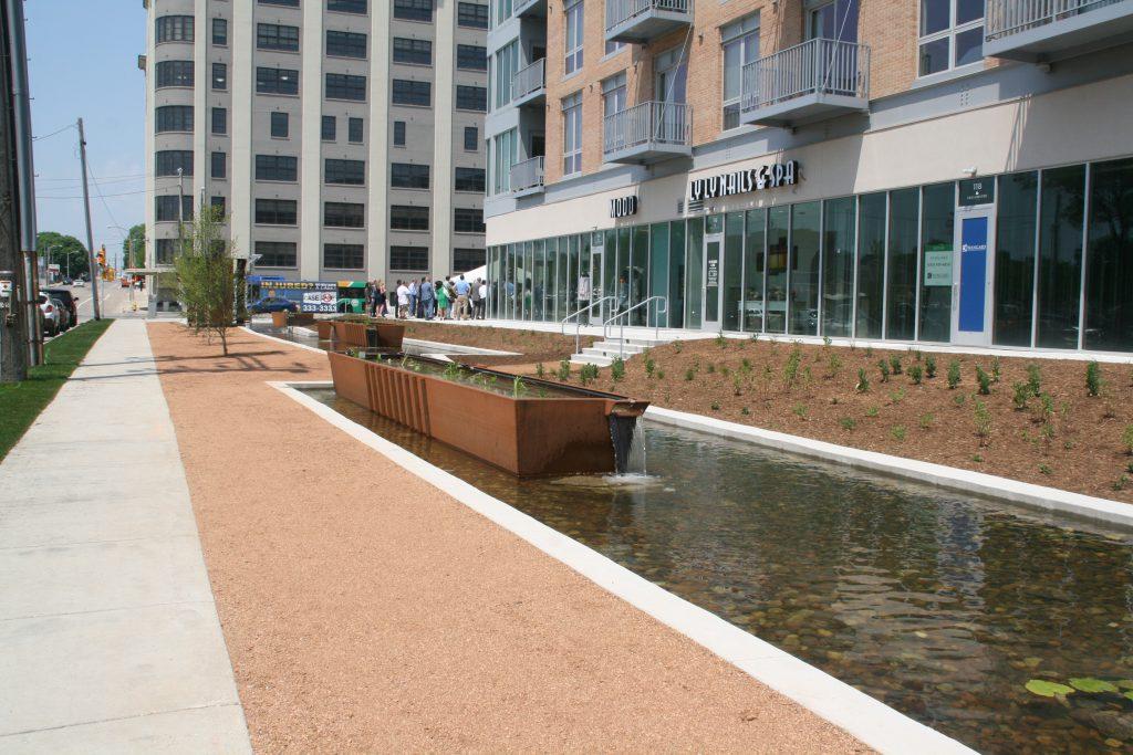 Momo Mee to open in Freshwater Plaza. Photo by Jeramey Jannene.