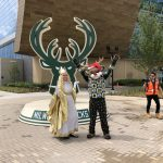 Eyes on Milwaukee: Bucks Plan German-Style Holiday Market