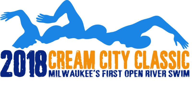 Milwaukee's First Ever Open River Swim in the Milwaukee River