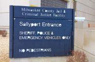 Milwaukee County Jail & Criminal Justice Facility. Photo by Daniel X. O'Neil (CC-BY).