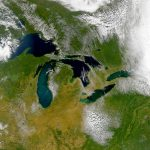 15 Great Lakes Sites At Risk for Oil Spills
