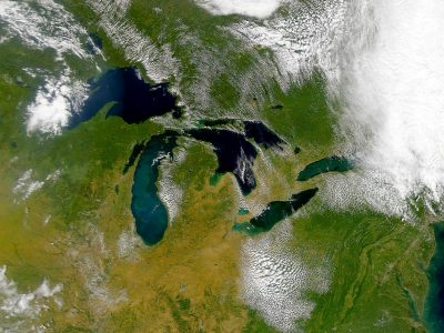 EPA Seeks Ideas for Great Lakes Cleanup