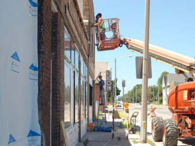Can Vliet Street Be Revived?
