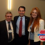 Campaign Cash: Russian Operative Highlights Walker's NRA Ties