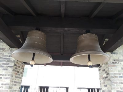 Historic Bells to be Rededicated