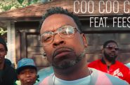 "Coo Coo Cal.Screen shot from ""Home"" by Coo Coo Cal featuring Fee$."