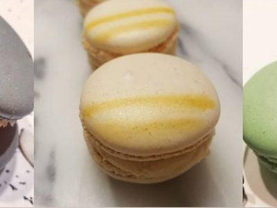 Now Serving: New Patisserie For Walker's Point