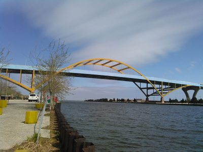 Eyes on Milwaukee: Hoan Bridge Test Lights Coming Thursday