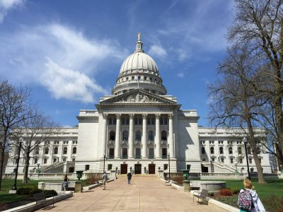 Legislature Begins Era of Divided Government