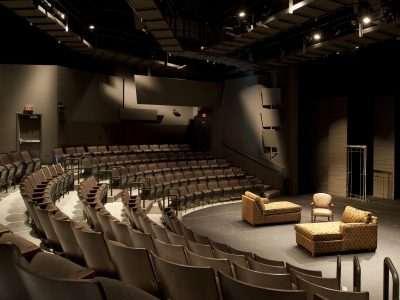 Theater: Tragedy and Laughter at APT
