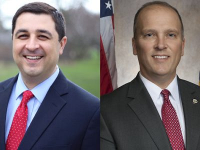 Campaign Cash: Out-of-State Money Backs AG Candidates