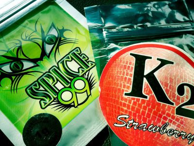 Synthetic Marijuana Raises Alarms