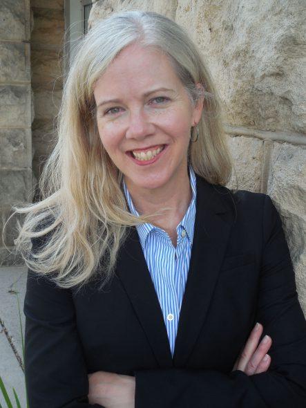 Kristen N. Nelson. Photo courtesy of Gimbel, Reilly, Guerin & Brown LLP.