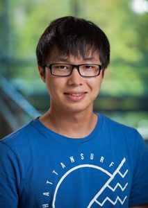 Cardiovascular Center Appoints Postdoctoral Fellow to T32 Training Program