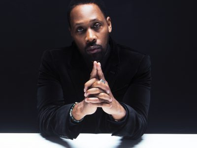 RZA: Live From the 36th Chamber