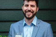 Tom Gabert. Photo courtesy of NEWaukee.