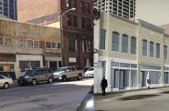 627-637 Broadway Project. Images from Uihlein/Wilson Ramlow/Stein.