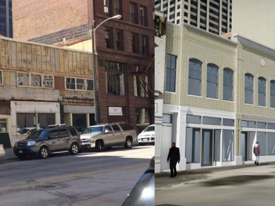 Eyes on Milwaukee: Historic Broadway Buildings Will Be Reclaimed