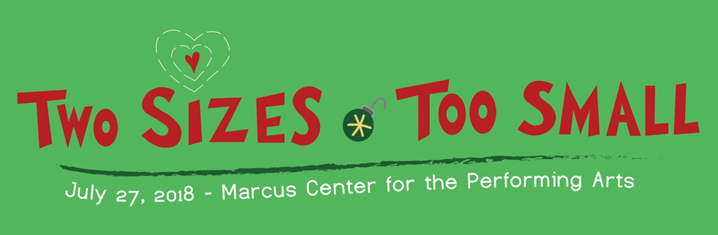 FREE Christmas in July Celebration at the Marcus Center this Friday, July 27!
