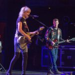 Rock: Why Chrissie Hynde Endures