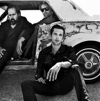 The Killers to Perform Grand Opening Concert at Wisconsin Entertainment and Sports Center on Sept. 4