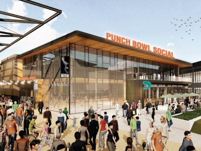 Punch Bowl Social to Open First Wisconsin Location by New Milwaukee Bucks Arena