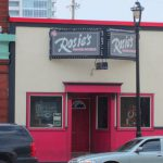 Taverns: Say Goodbye to Rosie's on Water