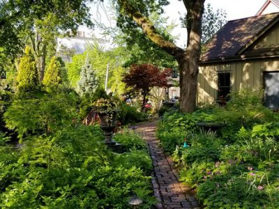 Members Event: Tour Milwaukee's Secret Garden