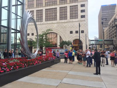 Sculpture Milwaukee Announces Additional Artists for 2019