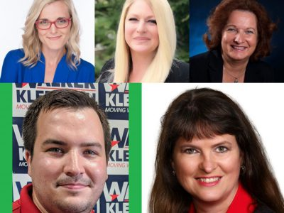 The State of Politics: State Treasurer Race Heating Up