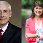 Poll Good News for Evers, Vukmir