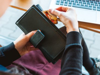Wisconsin Budget: Online Sales Tax Will Benefit Wealthy