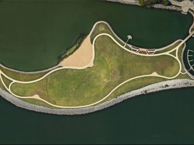 In Public: The Magic of Lakeshore State Park