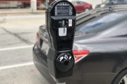 New Park-o-Meters in Milwaukee. Photo by Jeramey Jannene.