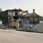 Eyes on Milwaukee: MillerCoors Demolishes Historic Gettelman Brewery Building