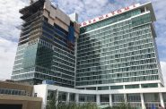 Potawatomi Hotel. Photo by Jeramey Jannene.