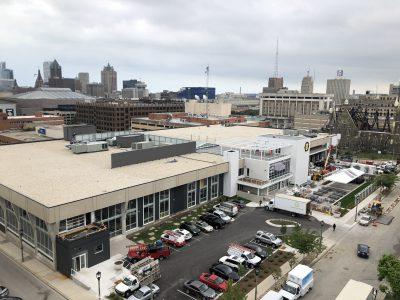 Eyes on Milwaukee: Inside The 42